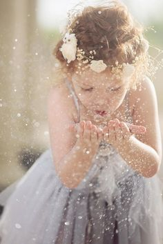 Pixie Dust by Amber Bauerle Cinderella Aesthetic, Fairy Photoshoot, Fairies Photos, Finding Neverland, Beautiful Children, Little Princess, Children Photography, Art Photography, Her Hair