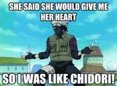 naruto funny pics | Funny Naruto Memes - Page 2