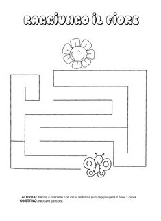 Mazes For Kids, Activities For Kids, Simple Math, Pre Writing, Kindergarten Reading, Brain Teasers, School Projects, Worksheets, Coloring Pages