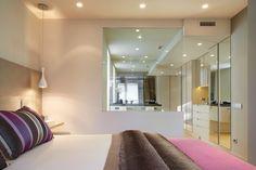 molins interiors // interiorista barcelona - dormitorio suite