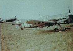 German fighters in service of the RHAF WW2 - Imgur