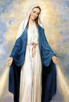 images of blessed virgin mary   ... IMMACULATE CONCEPTION OF THE BLESSED VIRGIN MARY, December 8, 2010