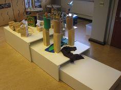 Bäckens teknikresa: Bygg och konstruktion