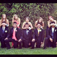 Prom funny picture