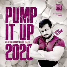 harddance live session 006: POZITIVE BOUNCY KLUBB TRAXX :: Актуальный Pumping House, Klubb и Bounce House. Веселый и динамичный танцевальный DJ-set для прослушивания на природе и при занятиях спортом. :: We don't make money on audio content! We promote Hard Dance culture, music labels, musicians and DJs! #pozidance #harddance #pumpinghouse Club Dance Music, Pump It Up, Pumping, Things That Bounce, Dj, Peace, Live, House, Home