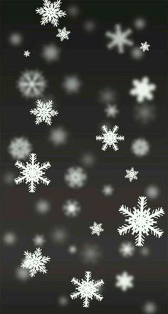 Snowflakes- Winter