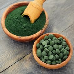 "Explore Cuisine on Instagram: ""Explore Cuisine only sources ingredients that have the power to make you your best, healthiest self. Enter the superfood, spirulina. Packed…"" Health Goals, Health Tips, Spirulina, Superfoods, Weight Loss, Make It Yourself, Vegetables, Healthy, Tableware"