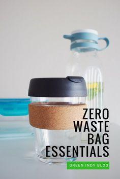 Zero Waste Bag Essentials - Green Indy Blog
