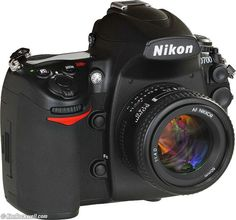 The Nikon D700 and Canon 5D Mark II are the world's two most popular DSLRs for serious digital photographers.