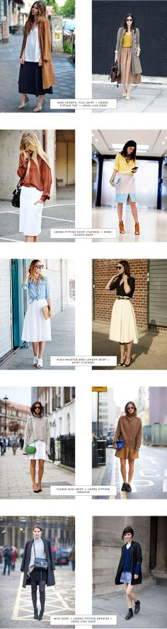 Proportions Catalogue: Spring Edition