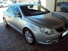 2007 Volkswagen EOS 2.0 Convertible | Milnerton | Gumtree South Africa | 109448312
