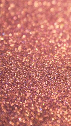 Rose Gold Glitter Tumblr Background - clipartsgram.com