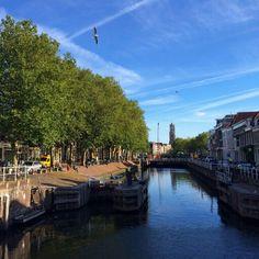 Bemuurde weerd oz. By Hartje Utrecht
