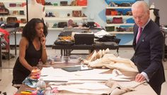 Dom Streater, Project Runway winner and West Philly native, spoke with Shoppist, spilling all the deats about what happens behind the scenes.
