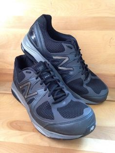 New Balance 1540 V2 Men's Black Sneakers Shoe Size 12 4E Rollbar | eBay