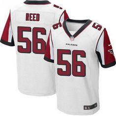 nfl Atlanta Falcons Brooks Reed ELITE Jerseys