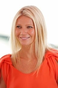 gwenyth paltrow light blonde hair im in love with this!