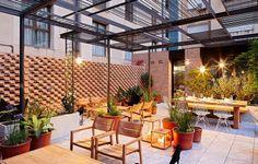 iluminacion de exteriores terrazas y jardinas | Avanluce  #iluminacionexterior #iluminarexteriores #iluminarterrazas #iluminacionterrazas