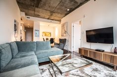 Beautiful apartment for rent in Ville-Marie