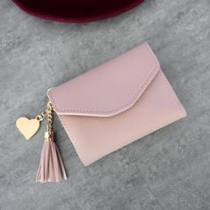 Time-limited Long Polyester Quality Pu Leather Hot Sale Women Wallets Female Bags Id Card Holders Wallet Purses Bolsas Wallets For Girls, Cute Wallets, Leather Clutch, Leather Purses, Pu Leather, Designer Coin Purse, Small Coin Purse, Small Wallet, Unique Purses