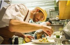 Restaurant review: Stable House welcomes with casual, seductive food