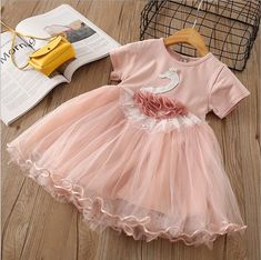 I found some amazing stuff, open it to learn more! Don't wait:https://m.dhgate.com/product/vieeoease-girls-dress-swan-kids-clothing/411589177.html
