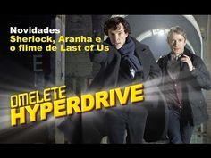 Ano Novo com Sherlock e mais vilões no filme de Homem-Aranha
