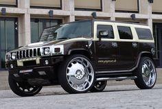 hummer 2013 | 2013 Hummer H2 Kompressor ~ Cars Driven