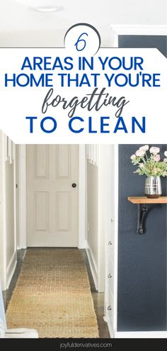 These cleaning tips will bring to light a few places YOU might need to add to your house cleaning list! Add these claning tasks to your regular cleaning routine and your sping cleaning checklist. Cleaning Checklist, House Cleaning Tips, Cleaning Hacks, Fitness And Beauty Tips, List Add, Clean House Schedule, Table Setting Inspiration, Best Planners, Natural Cleaners