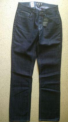 Gant Jeans Carol Dark Blue