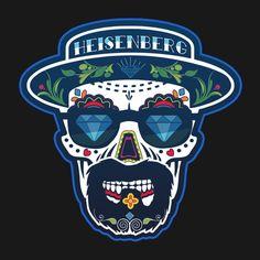 Heisenberg de los Muertosby DC Visual Arts in Pennsylvania