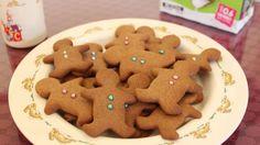 Gingerbread People by Rita N - Sweeter Life Club