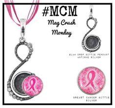www.brandi.magnabilities.com #mcm #magnabilities #breastcancerawareness #breastcancer #savethetatas