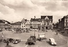 r.1956 Foto J.Hanousek