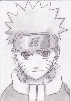 Anime Naruto, Otaku Anime, Naruto Uzumaki Art, Wallpaper Naruto Shippuden, Naruto Wallpaper, Naruto Drawings Easy, Naruto Sketch Drawing, Anime Drawings Sketches, Cool Art Drawings