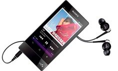 Sony Walkman F800 Review