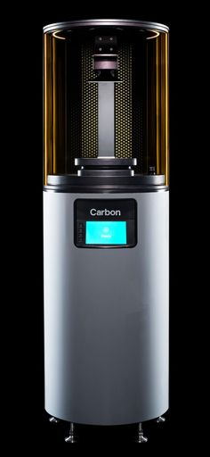 Industrial 3D printing company Carbon (formerly Carbon3D) has just today unveiled its first commercial 3D printer, the M1, along with seven new proprietary resin materials.