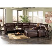 Braxton Right Chaise Sectional