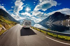 Hitting the road and living in an RV is a common dream. Here's how many people have made it a reality by finding flexible jobs and running businesses from the road, and how you could do the same