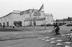 Breda - de Lunet Tramsingel.
