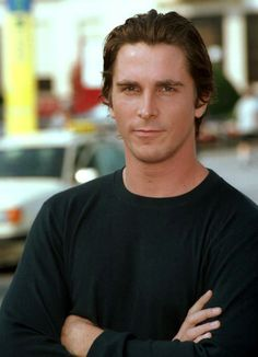 I could stare at Christian Bale and his perfect hair all day. Batman Begins, Bale Hair, Chris Bale, Batman Christian Bale, Raining Men, Hollywood Actor, Hollywood Stars, Vincent Cassel, Jonathan Rhys Meyers