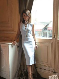 Miroslava Duma - a Russian It Girl (Part III) - Page 517 - PurseForum