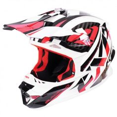 fb169c44f FXR Racing Blade Throttle MX Mens Off Road Dirt Bike Motocross Helmets Off  Road Dirt Bikes