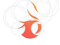 Phoenix in Logo design