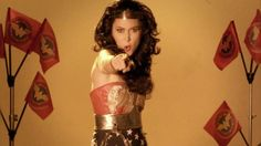 Madonna, Whitney, Helen Reddy, More Get Props In Amazing Wonder Woman Music Video http://www.newnownext.com/nerdist-wonder-woman-music-video/05/2017/?utm_campaign=crowdfire&utm_content=crowdfire&utm_medium=social&utm_source=pinterest
