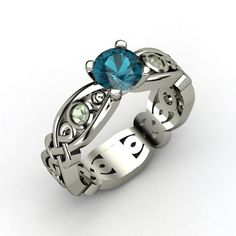 Merida's Ring - choose your fate