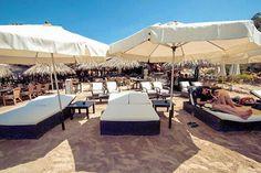Yemanja - nice place, next to Blue Marlin at Ibiza