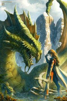 A Draft Box: Dragões