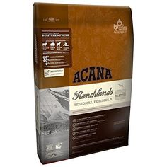 Acana Ranchlands  Dog  15 lb *** For more information, visit image link. Note: It's an affiliate link to Amazon.