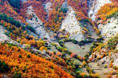 Bulgaria Rodopi mountain